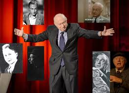 A Trip Through Film History with Norman Lloyd | Features | Roger Ebert