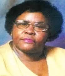 Mrs. Ada Taylor Obituary - Houston, TX