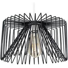 minisun ceiling pendant led light shade