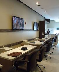 nail salon oakville vip tv