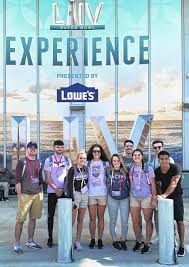 A super experience - Sidney Daily News