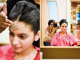 bridal preparations lakme salon