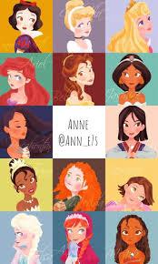 Pin de Adeline Holmes en Disney princess outfits en 2020 | Personajes de  princesas de disney, Princesas disney dibujos, Princesas disney