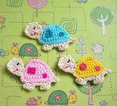 turtles | Crochet turtle, Crochet, Crochet patterns