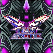 Team Arctic Vvivid Vinyl Decal Sticker Pink Blade Diy Greenback Wraps Com