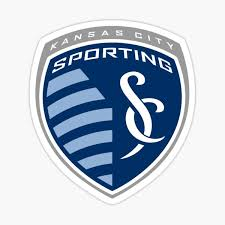 Sporting Kc Stickers Redbubble