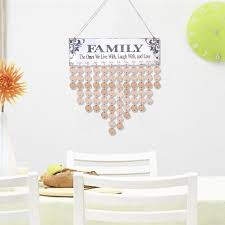 wood diy wall hanging specical