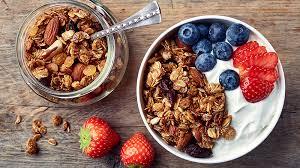 Variatietips voor een gezond ontbijt