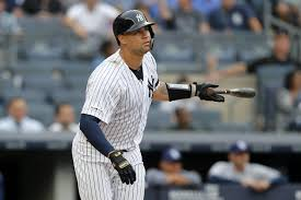 Gary Sanchez Squashing the 'Lazy' Label with 2019 Yankees ...