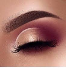 nice eye makeup to share right now