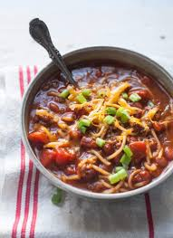 southern chili recipe feast and farm