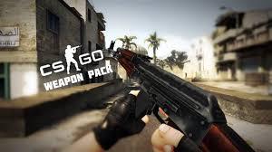 Counter-Strike Source: CS:GO Weapon ...