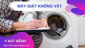 Máy giặt không vắt - Điện Lạnh Thái Gia - YouTube