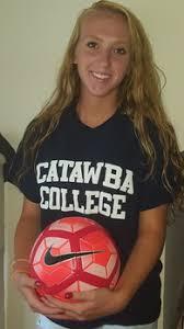 Abigail Walters's Women's Soccer Recruiting Profile