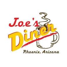 Joe's Diner - Home - Phoenix, Arizona - Menu, Prices, Restaurant ...