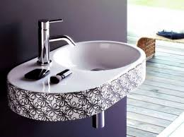 to fit replace a hand basin