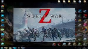 world war z 2019 in pc free tor