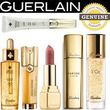 qoo10 guerlain skin care