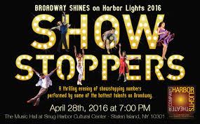 harbor lights successful broadway