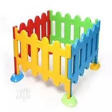 Baby Play Fence Multicolour In Lagos State Children S Gear Safety Precious Gizmohubs Jiji Ng For Sale In Lagos Buy Children S Gear Safety From Precious Gizmohubs On Jiji Ng