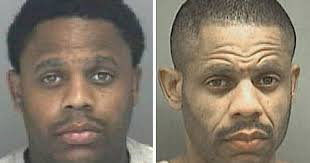 "First photos of ""East Coast Rapist"" suspect Aaron Thomas - CBS News"