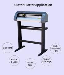 Vinyl Cutting Machine Th740l Teneth Graph Plotter 24inch Vinyl Decal Maker Usb Driver Vinyl Cutter Plotter For Sale Graph Plotter Aliexpress