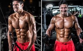 gym program prime