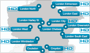 the original baby scan clinics in london