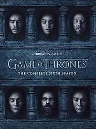 game of thrones season 6 wikipedia