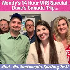 Alison Rosen - New super fun Thursday show! Wendy Molyneux... | Facebook