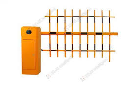 Automatic Boom Barrier Gate Manufacturer Supplier Parking Boom Arm Gate For Sale