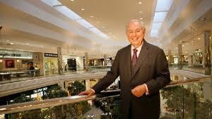 Alfred Taubman, pioneer of indoor malls, dies at 91 - CNN