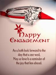 marvelous engagement wishes greetings pictures picsmine