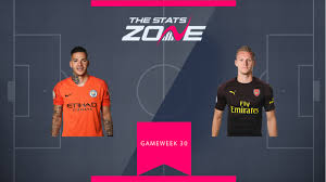 FPL Double Gameweek 30+ – head-to-head comparisons: Ederson vs Bernd Leno -  The Stats Zone