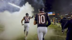 Mitch Trubisky Year 2 Highlights ( 2018 ...