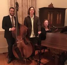 Myra Murphy and Kevin Ripley Jazz Ensemble - Jazz Duo Princeton ...