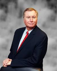 T. Stephen Johnson - Where Georgia Leads