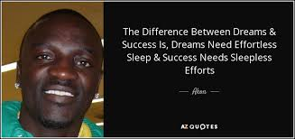 top quotes by akon a z quotes