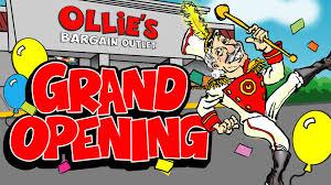 bargain outlet to open september 4