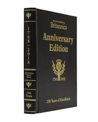 Britannica's 250th Anniversary Collector's Edition: Our Final Yearbook –  The Britannica Store