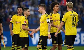 Bundesliga, è il giorno della ripartenza: Dortmund-Schalke il ...
