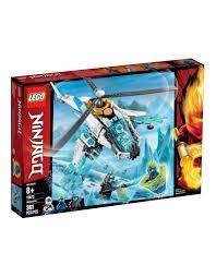 Lego Ninjago ShuriCopter - Labyrinth Games & Puzzles