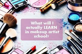 learn in makeup artist