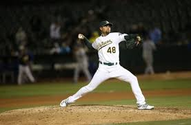 Oakland Athletics: Joakim Soria not as bad as he seemed in 2019