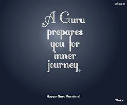 best greetings quote for the guru purnima background