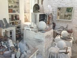 Barbara Hepworth museum & sculpture garden in St Ives