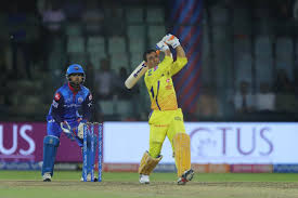 IPL 2019, DC vs CSK Match Highlights ...