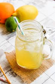 homemade electrolyte drink for pots a