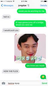 exo chen texts tumblr