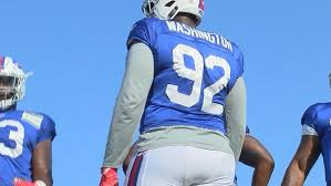 Adolphus Washington acquitted of Ohio weapons charge | WHAM